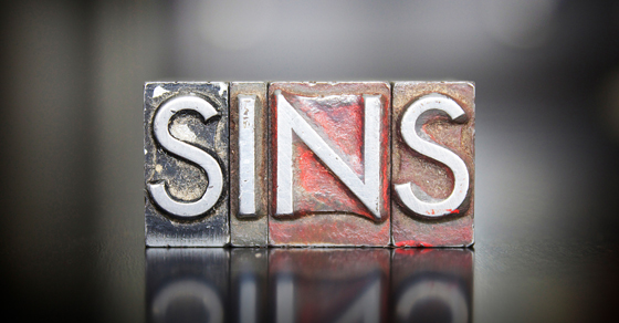 Avoid these four estate planning deadly sins