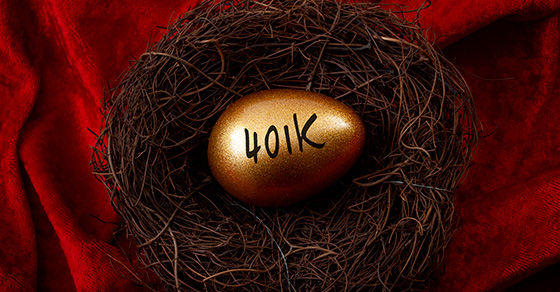 Maximize your 401(k) plan to save for retirement