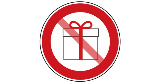 Take control of your charitable donations using restrictions
