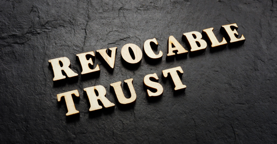 A revocable living trust works only if you properly fund it