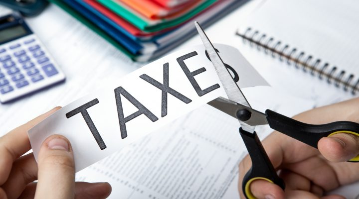 Why You Need Year Round Tax Planning…