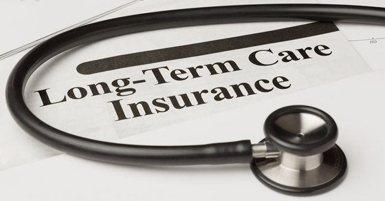 What are your options to pay for long-term care?